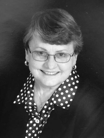 Gloria Jorgensen