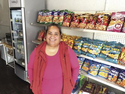 Patricia Alex sells