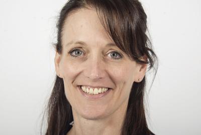 Erica Barker