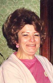 Donna Benedict