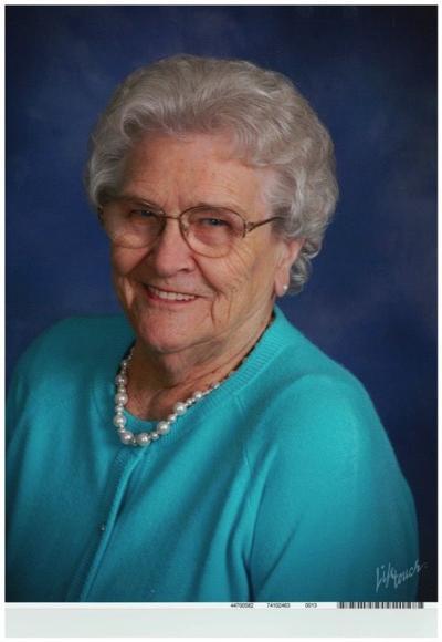 Card shower planned for Rose Marie Miller's 93rd birthday