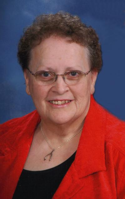 Carol Sue Wild