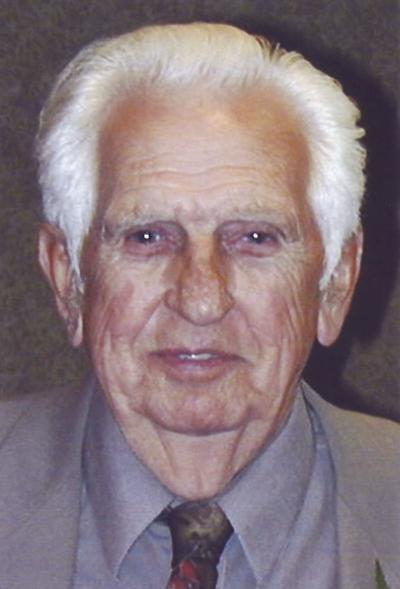 Vernon Millhouse