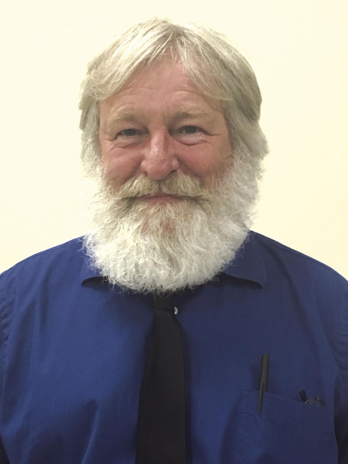 Larry McDevitt