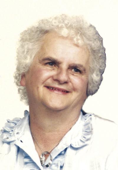 Betty J Taylor