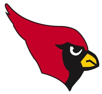 Maquoketa Cardinal Head
