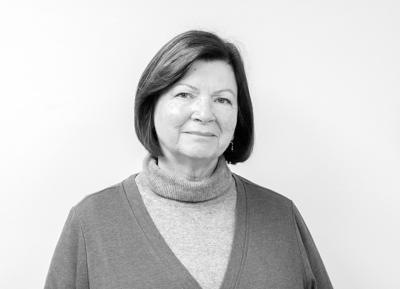 Christine Gilroy