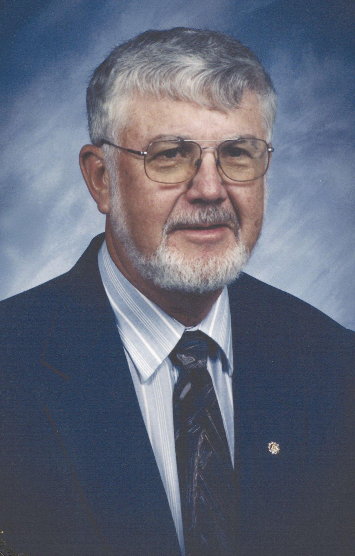 John Cressey