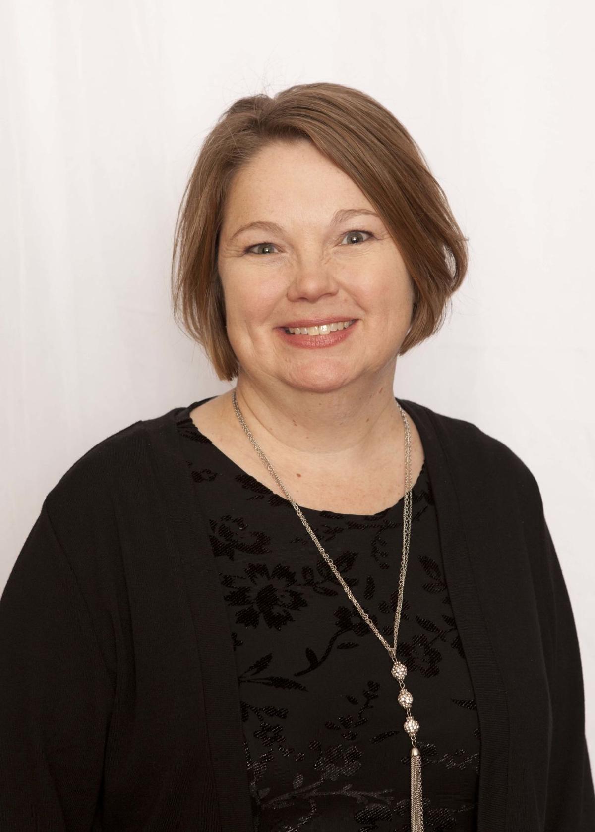 Wendy McCartt