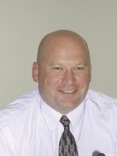 Dr. Don Schwenker