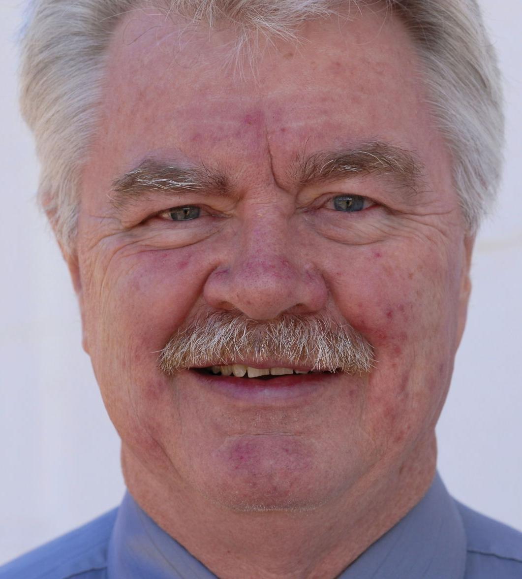 Douglas Melvold