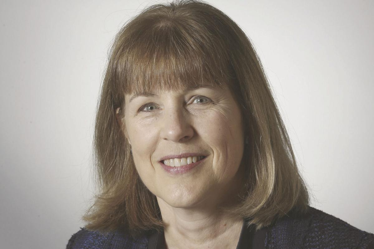 Joyce Terhaar