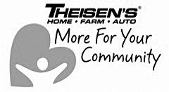 Theisens' More For Your Community