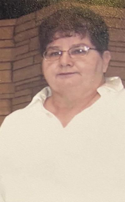 Rosemary Zeimet