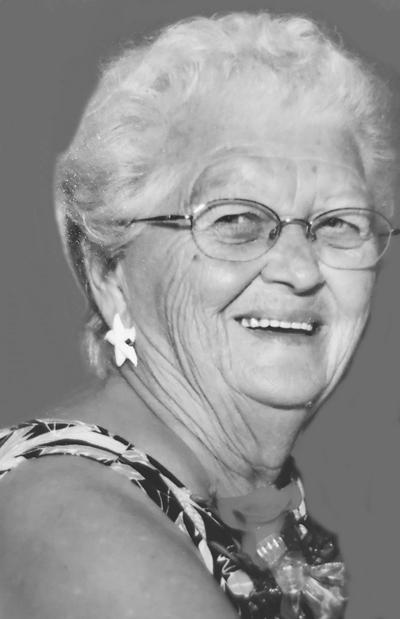 Marilyn Joyce Clark