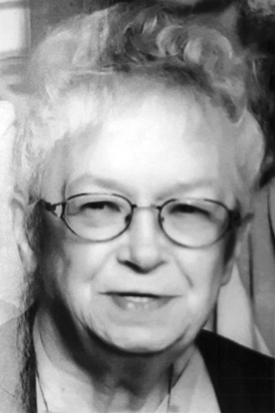 Marcella McCullouch