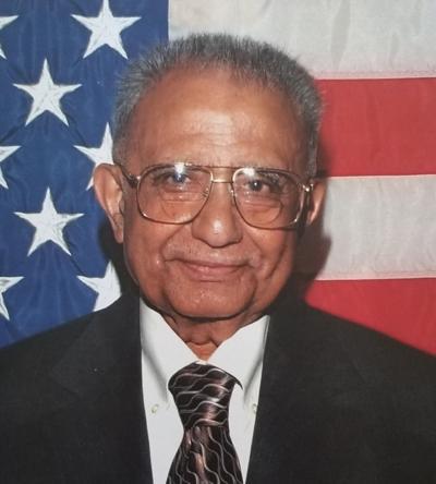 H.B. Patel