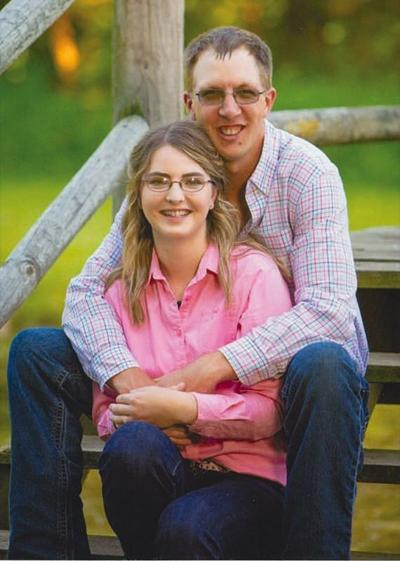 Melissa Reuter and Anthony Kilburg to marry May 2