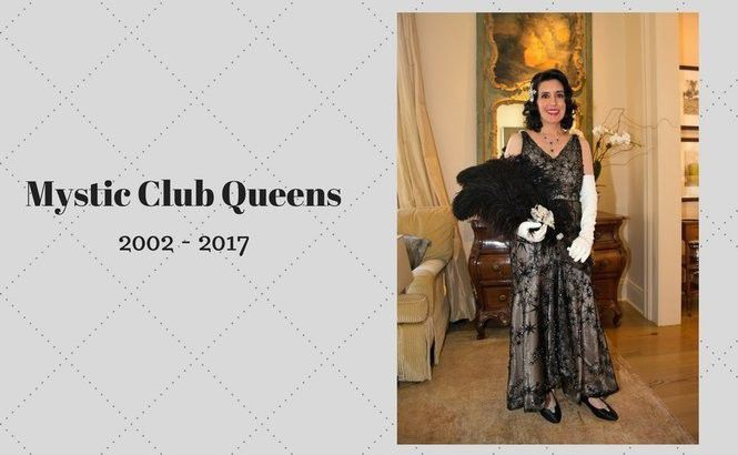 Mystic Club Queens through the years