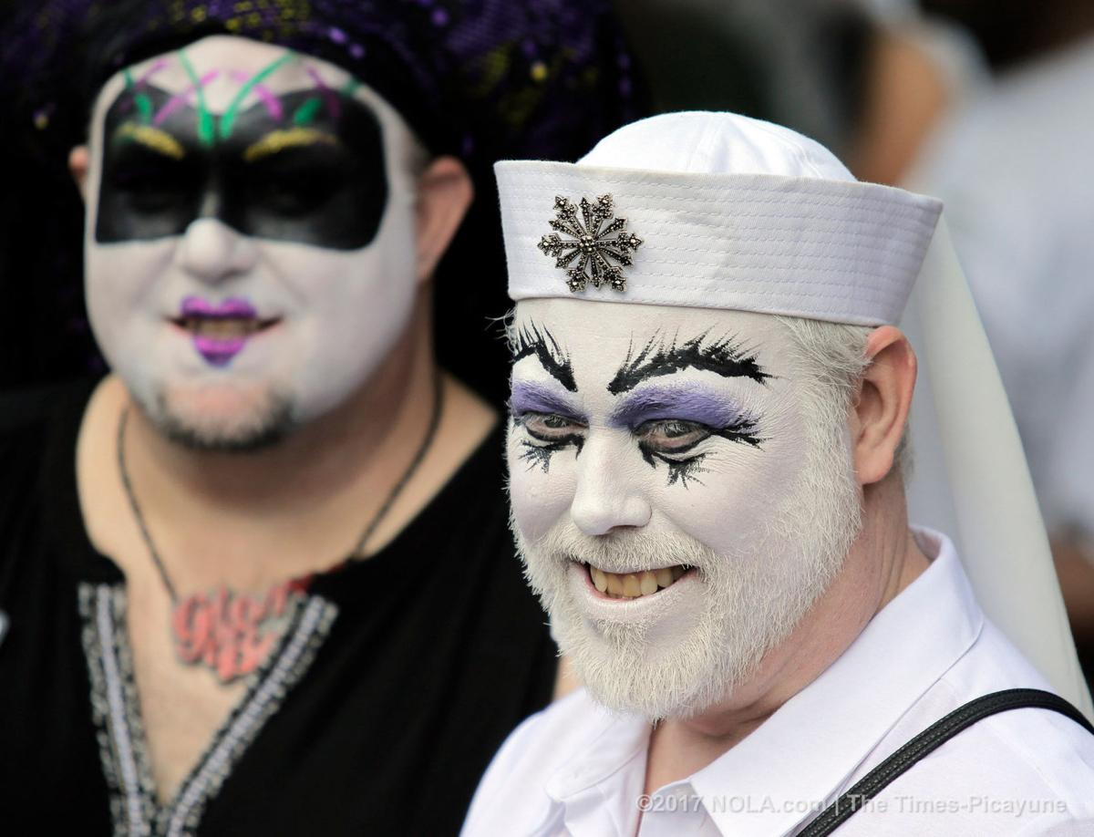 Portland, Maine, proclaims Mardi Gras an official holiday