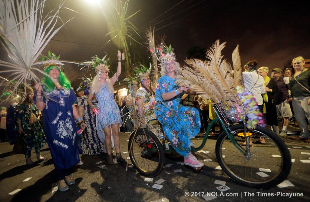 How to host Mardi Gras party like a real New Orleanian | New