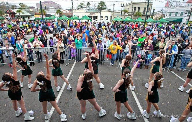 Mardi Gras survivor's guide: Tips, tricks, dates for New Orleans