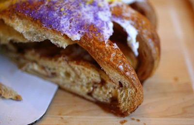 Best king cake in New Orleans: Readers' choice 2017