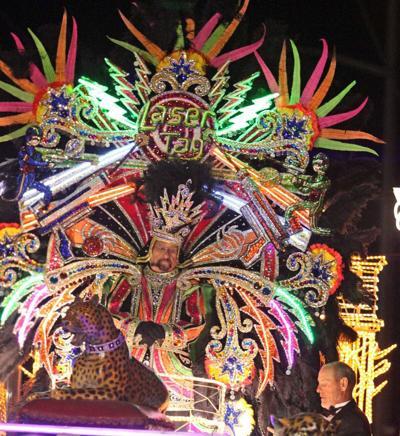 Krewe of Caesar, Metairie's biggest Mardi Gras season parade, calling it quits: report