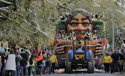 Don't want to drive during Mardi Gras? Here's how to get around