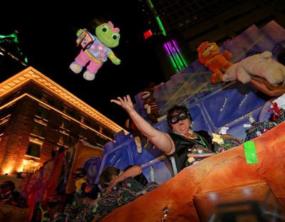 You can donate your stuffed Mardi Gras animals to help sick children: Here's how