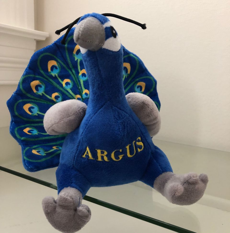 Krewe of Argus: See the throws you can catch at this Metairie parade