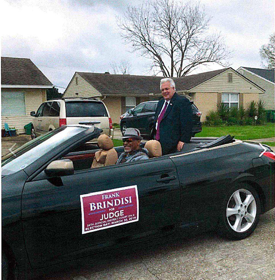 12 Jefferson Parish parades receive kudos, 2 fined