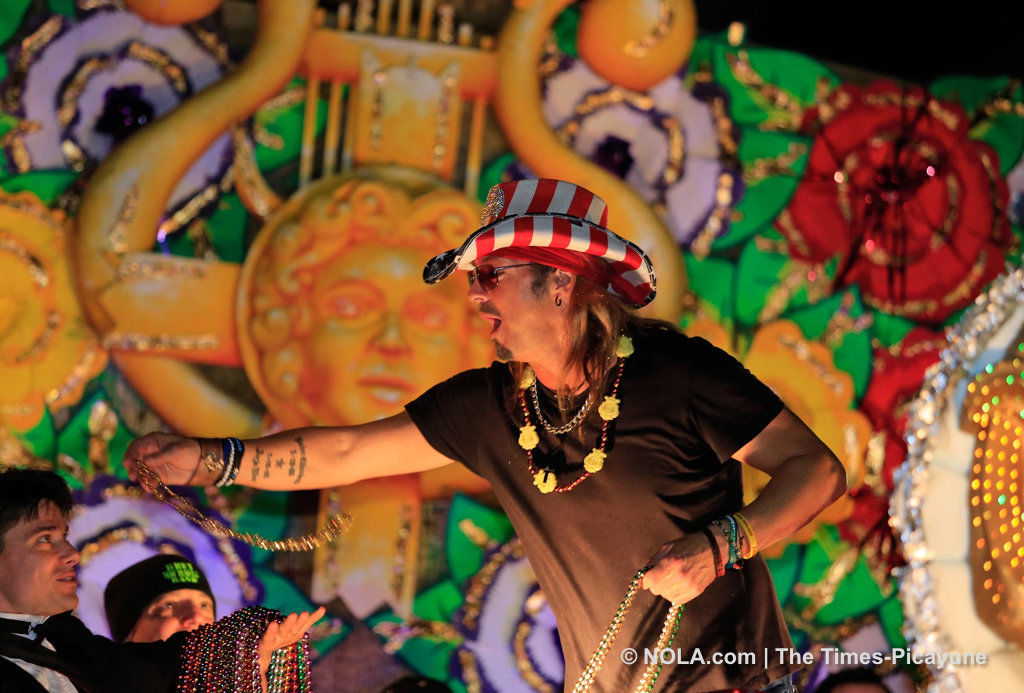 Krewe of Orpheus 2017 rolls in New Orleans: See Mardi Gras parade photos