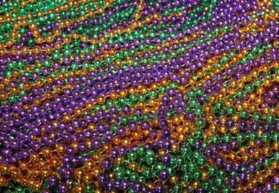 Galveston woman loses mom's ashes in missing bag of Mardi Gras beads: report