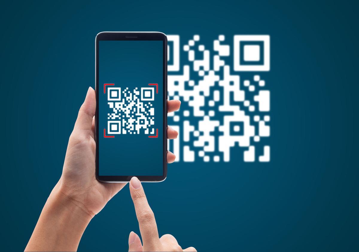 BBB: Watch out for fraudulent QR codes   Business    marshallnewsmessenger.com
