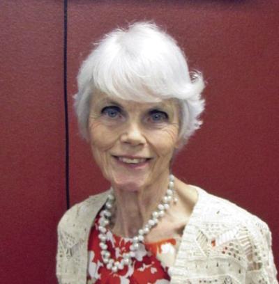 City Commissioner Gail Beil
