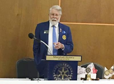 Marshall Rotary