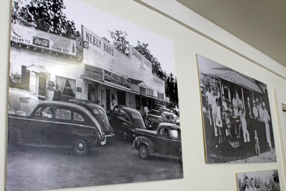Marshall landmark Neely's marks 90 years