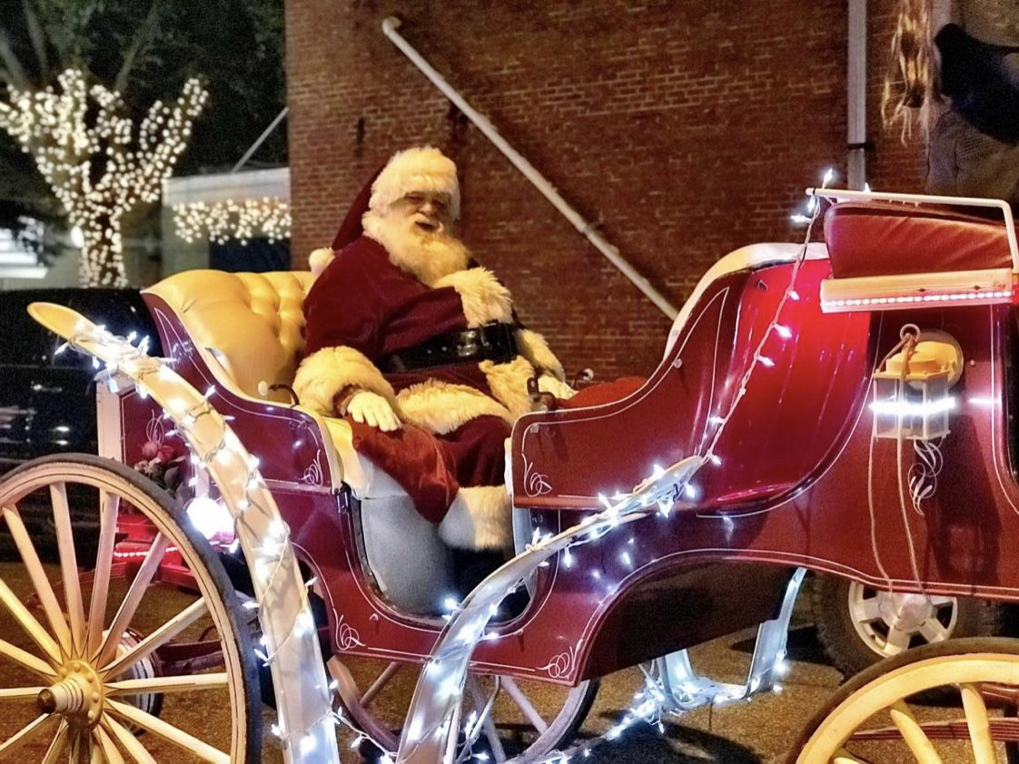 Marshall Tx Christmas Parade Route 2020 Weekend holiday events abound in Marshall | News