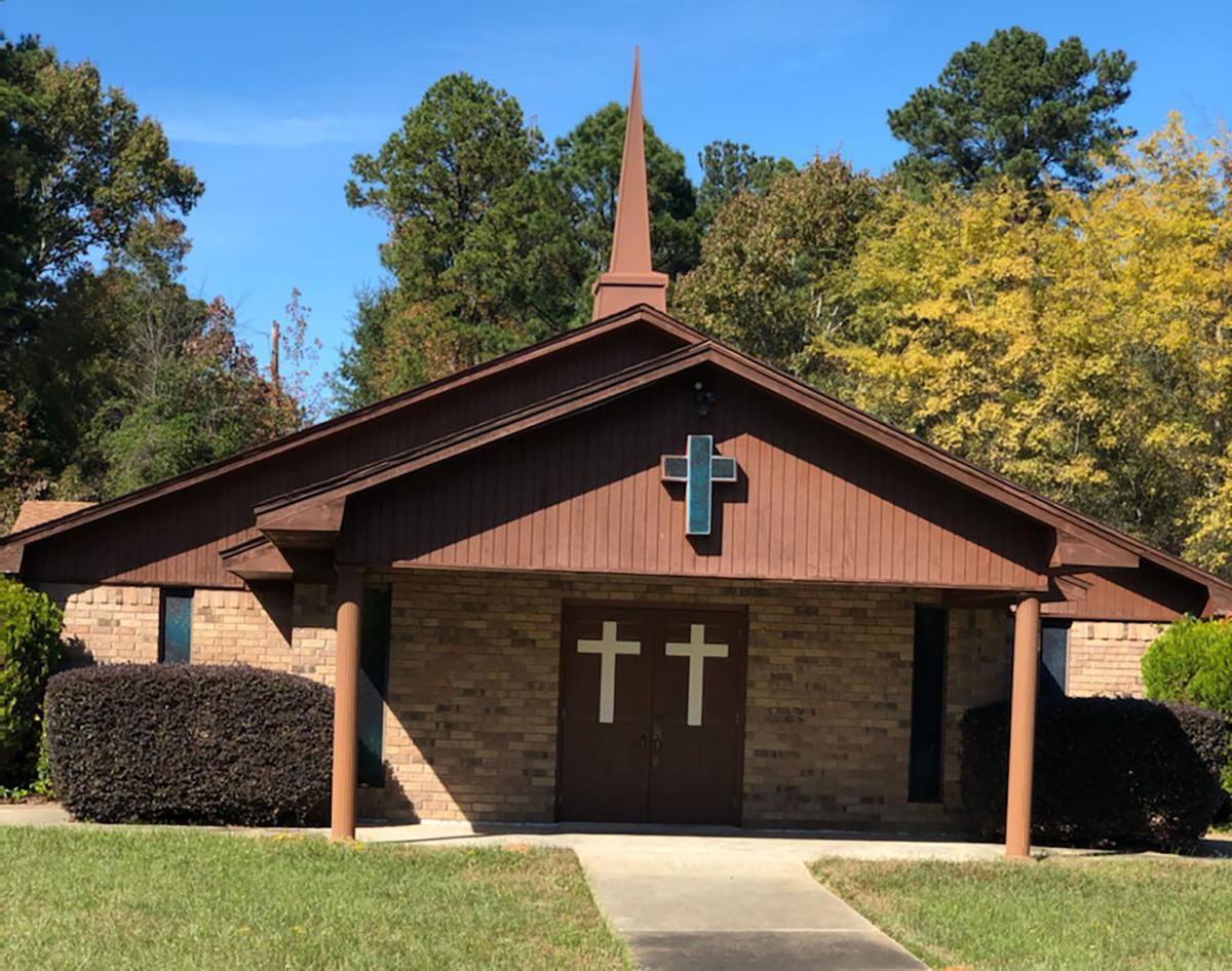 Collier's Chapel
