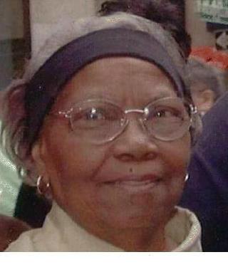 Pearline  Choyce Jones