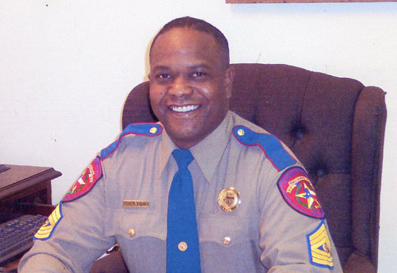 DPS Sgt. Terence Helton pic