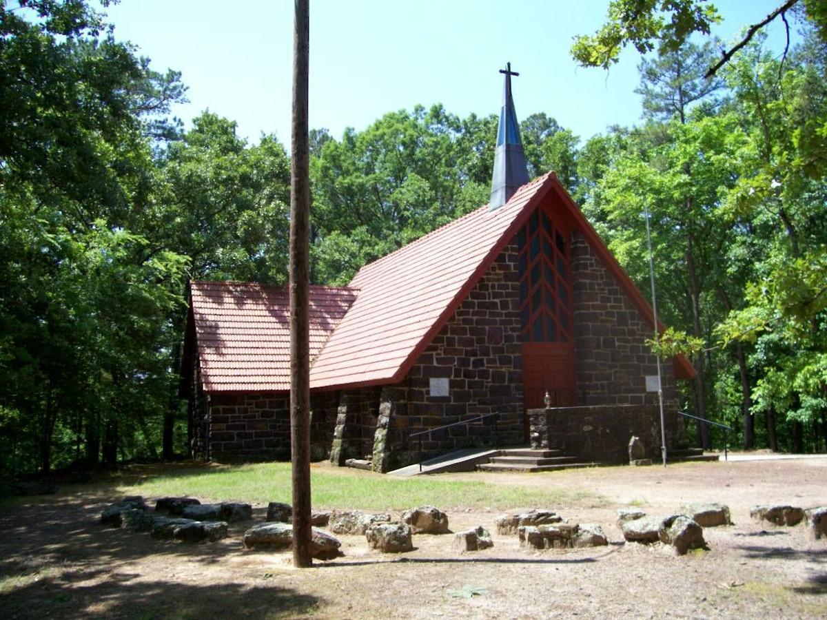 Davidson chapel