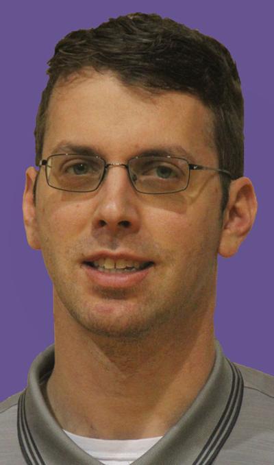 Andrew Glover