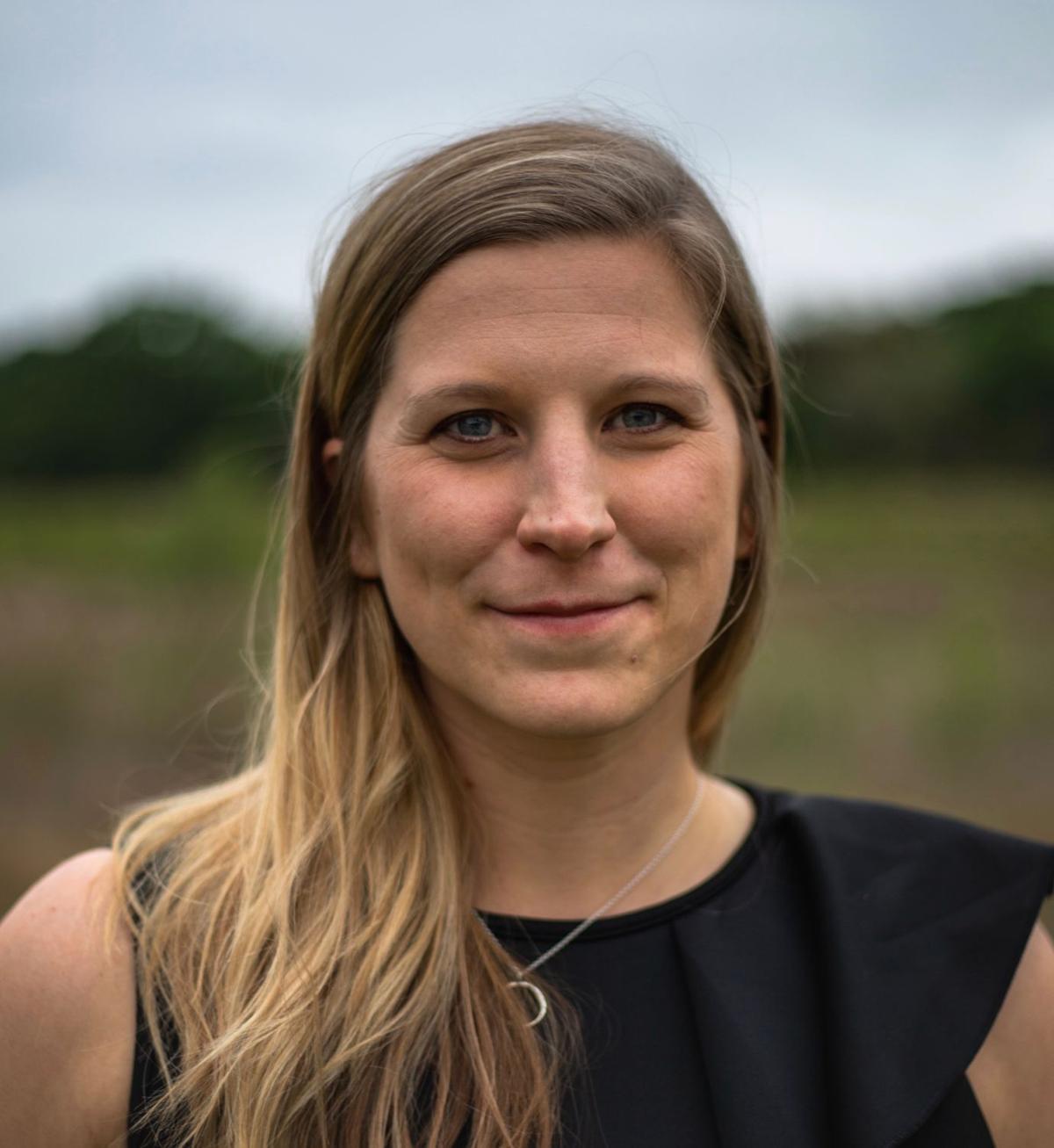 Audrey Spanko (1)
