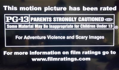 Moore Movie Rating