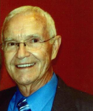 Kenneth M. Taylor
