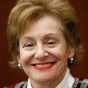 Judge Barbara Lynn