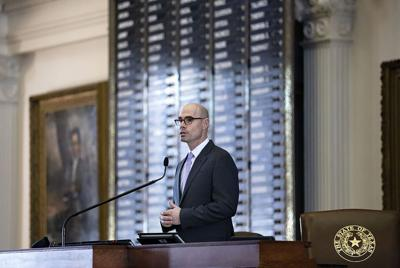 Texas Tax Reform