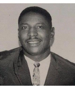 Johnnie  Bush, Jr.